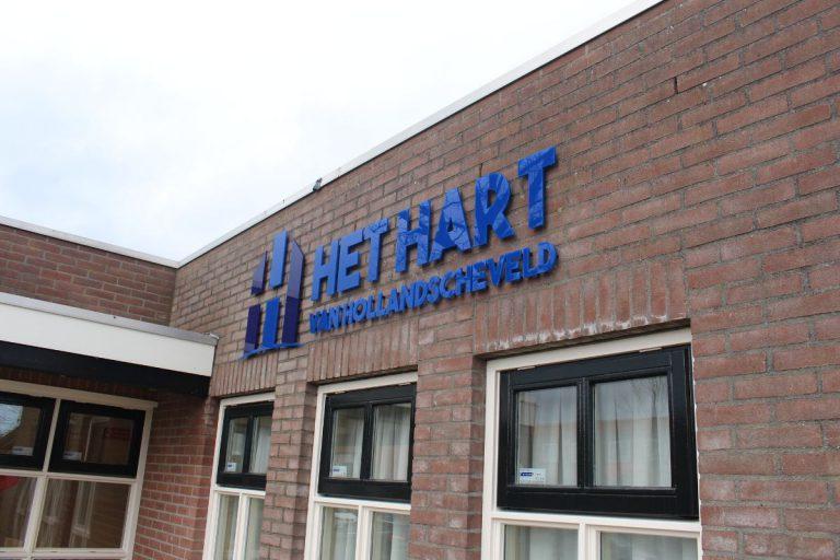 Het Hart van Hollandscheveld logo